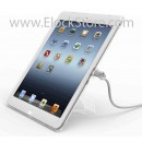 iPad Air lock and security case bundle - ultra slim iPad cable lock - Maclocks