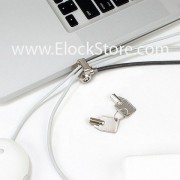 Cable antivol Ultra Slim Mac et PC - Maclocks